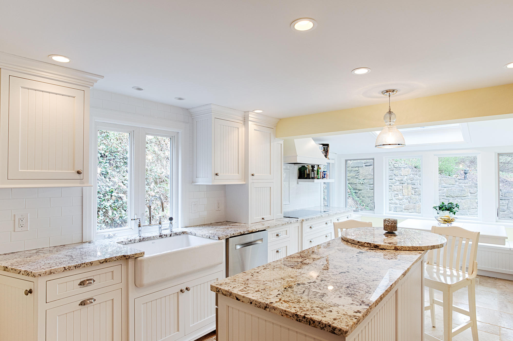 Kitchen renovation - Radnor PA