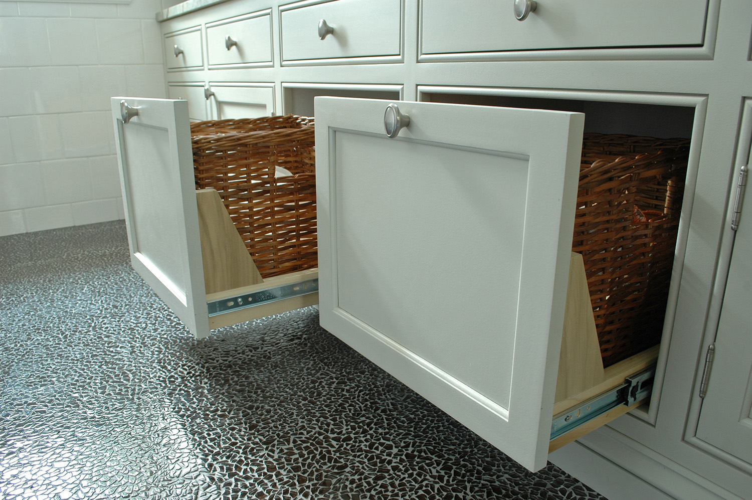 Laundry Drawers