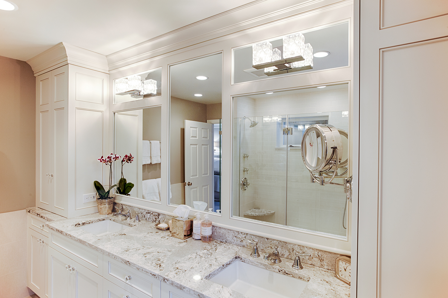 Bathroom Redesign